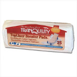 TRANQUILITY® TopLiner™ Booster Pad