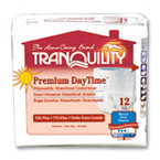 TRANQUILITY® Premium DayTime™ Disposable Underwear- XXL-Plus