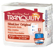TRANQUILITY® SlimLine® Original Disposable Brief-M