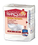 TRANQUILITY® HI-Rise™ Bariatric Disposable Brief