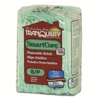 TRANQUILITY SmartCore Briefs - Small 24