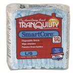 TRANQUILITY SmartCore Briefs - Large 45