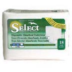 SELECT® Disposable Absorbent Underwear-Large