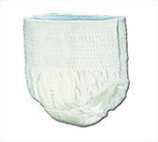 SELECT® Disposable Absorbent Underwear - XS