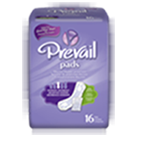 PREVAIL  XTRA + BLADDER CONTROL PADS