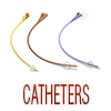 Catheters