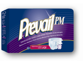 PREVAIL PM LARGE BREATHABLE BRIEF