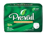 PREVAIL LARGE PROTECTIVE UNDERWEAR