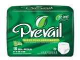 PREVAIL SUPER ABS SM/MED UNDRW