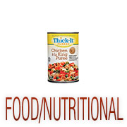 Food Nutritional