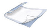 Wings Quilted Cloth-Like Bedpad 30x36