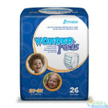 Wonder Training Pants 2T/3T