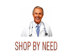 Shop by Need