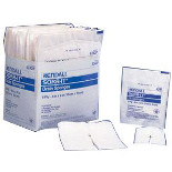 Sorb-it Sponge IV 2x2 sterile
